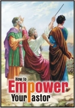 How to Empower Your Pastor (So You Can be a Winner)