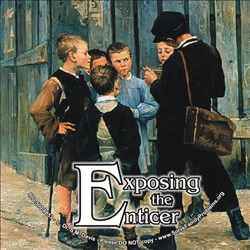 Exposing the Enticer