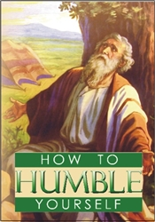 How to Humble Yourself