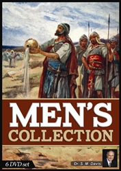 Men's Collection in DVD