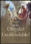Are You Offended or Unoffendable? (MP3 Download)