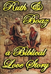 Ruth and Boaz A Biblical Love Story (MP3 Download)