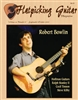 Flatpicking Guitar Magazine, Volume 4, Number 6, September / October 2000 - Robert Bowlin