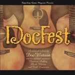 DocFest - A Tribute to Doc Watson CD Download