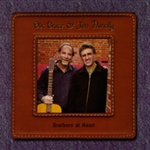 Brothers At Heart CD- Dix Bruce & Jim Nunally