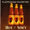 Flatpicking Favorites: Hot & Spicy CD Download