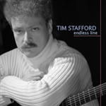 Endless Line CD - Tim Stafford