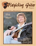Flatpicking Guitar Magazine, Volume 12, Number 3 March / April 2008