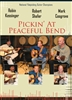 Pickin' at Peaceful Bend DVD - Robin Kessinger, Robert Shaffer & Mark Cosgrove