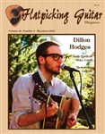 Flatpicking Guitar Magazine, Volume 16, Number 4 May / Jun 2012