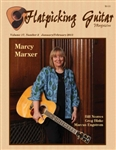 Flatpicking Guitar Magazine, Volume 17, Number 2 January / February 2013