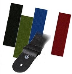 Planet Waves Polypropolene Guitar Straps
