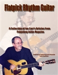 Flatpick Rhythm Guitar - Book plus Audio CDs