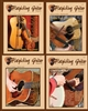 Flatpicking Guitar Magazine Back Issue Fiddle Tune Package