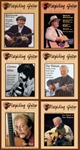 "Flatpicking Guitar Magazine Back Issue ""Legends of Flatpicking"" Package"