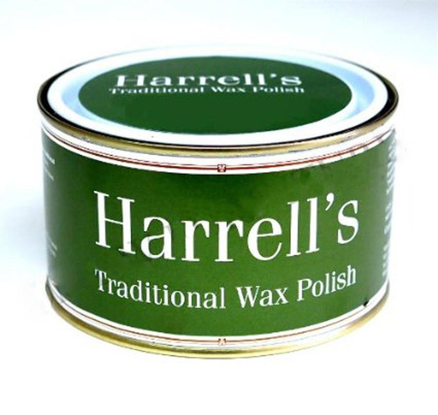 - Harrell's Wax: Antique (color W009) 225 Gram Can