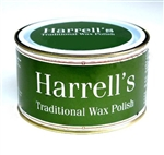 Harrell's Wax: Colorless Wax (W011) 225 gram can