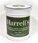 Harrell's Wax: Colorless Wax (W011 ) 5 Liter Bucket