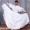 Basic White Costume Package