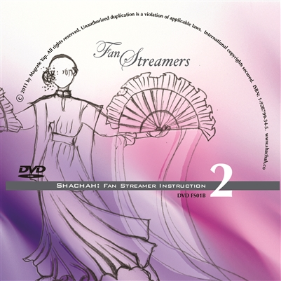 Fan Streamer DVD (Part 2)