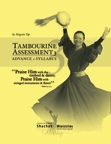 Tambourine Assessment Syllabus -Advance 1