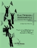Flag Twirling Assessment Syllabus - Advance 2