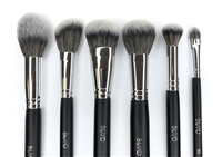 COMPLEXION ESSENTIAL BRUSH SET