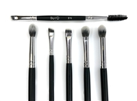 EYE ESSENTIAL BRUSH SET