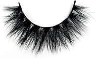 boulevard beauty mink eyelash glamourazzi 3d lashes