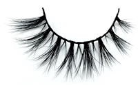 boulevard beauty mink eyelash whisper 3d lashes