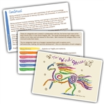 Word Horse Coaching Cards