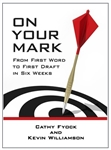 On Your Mark book