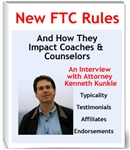 New FTC Rules - audio download