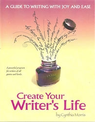 Create Your Writers Life