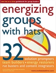 Energizing Groups with Hats Book