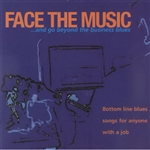Face The Music CD