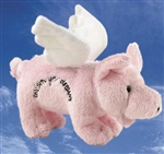Envision Your Dreams, Flying Piggy Plush