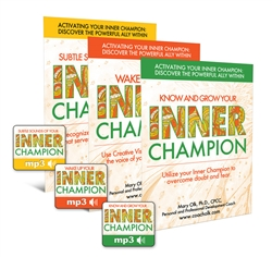 Activating Your Inner Champion