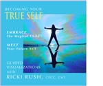 Becoming Your True Self CD