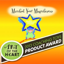 Manifest Your Magnificence for Kids
