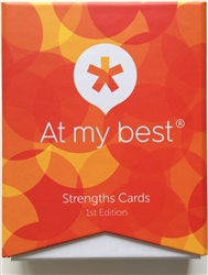 At my best ® Strengths Cards