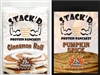 "STACK'D ""PUMP'D up Cinnamon"""