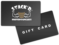 STACK'D Gift Card