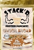 STACK'D Protein Pancakes - Gingerbread (1 lb)