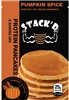 STACK'D Protein Pancakes - Pumpkin Spice (1 lb)