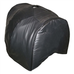 Pin Insulating Jacket - Black