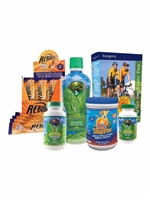 Youngevity Athletic HEALTHY BODY START PAK- ORIGINAL