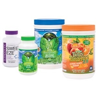 Youngevity Healthy Body Blood Sugar Pak 2.0