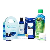 Youngevity Aromashare Party Pack