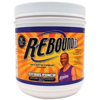 Youngevity Rebound fx Citrus Punch Powder
